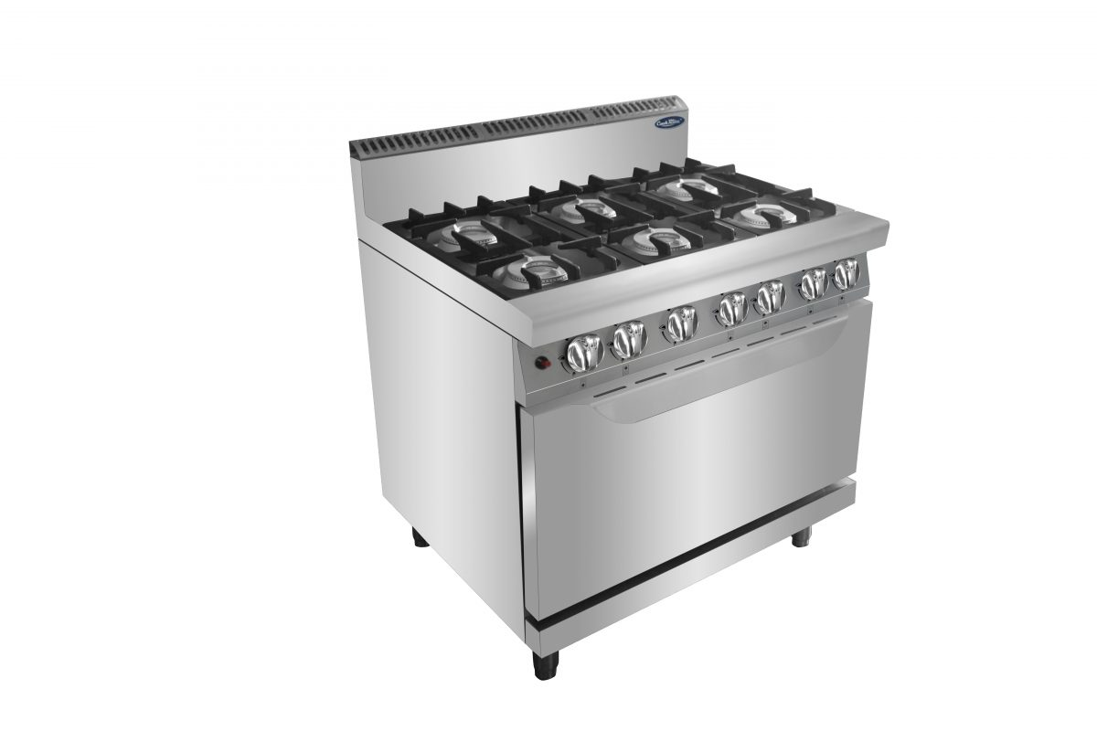 Gas Cooking Line P700